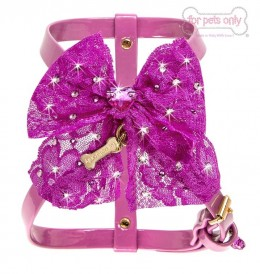sparkling-bow-fuxia-harness (1).jpg